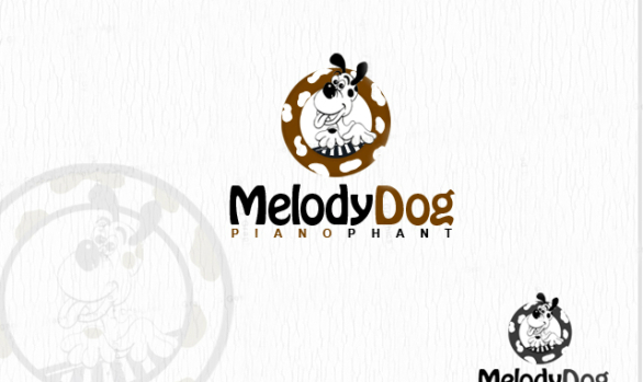 Melody Dog